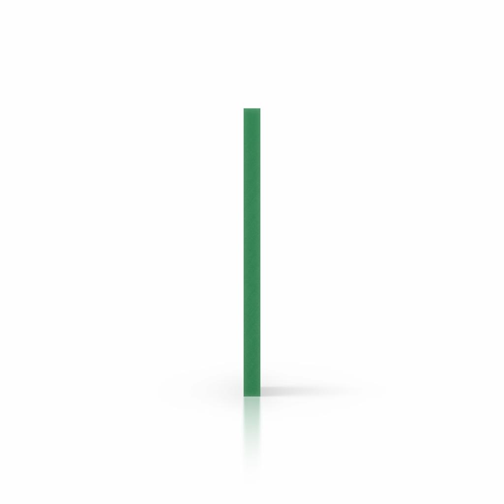 Cote PVC mousse vert