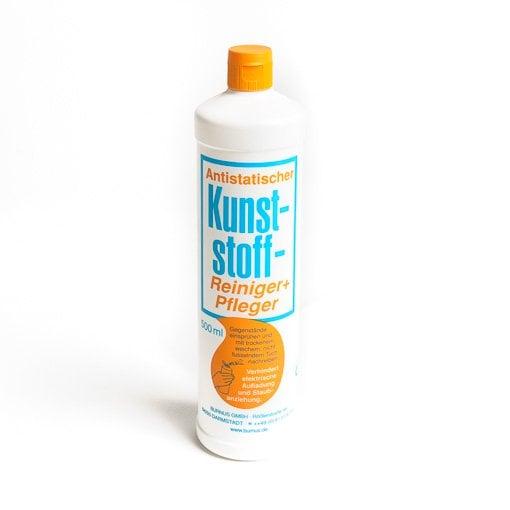Nettoyant antistatique Burnus