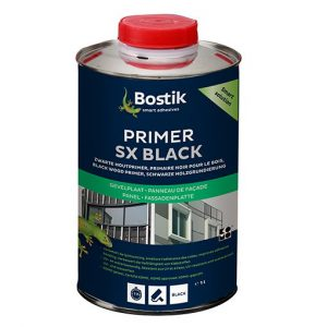 Bostik primer SX Black (1000 ml)