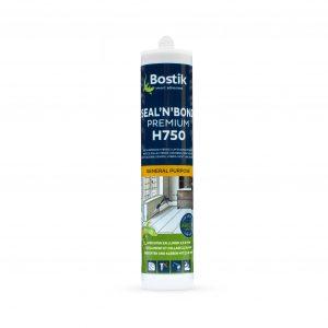 Bostik Seal n bond premium H750 adhesif