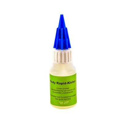 Rody-Rapid superglue