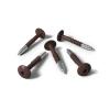 Vis HPL RAL 8017 brun chocolat