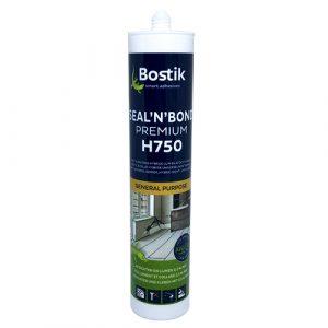 Seal n bond premium H750 adhesif
