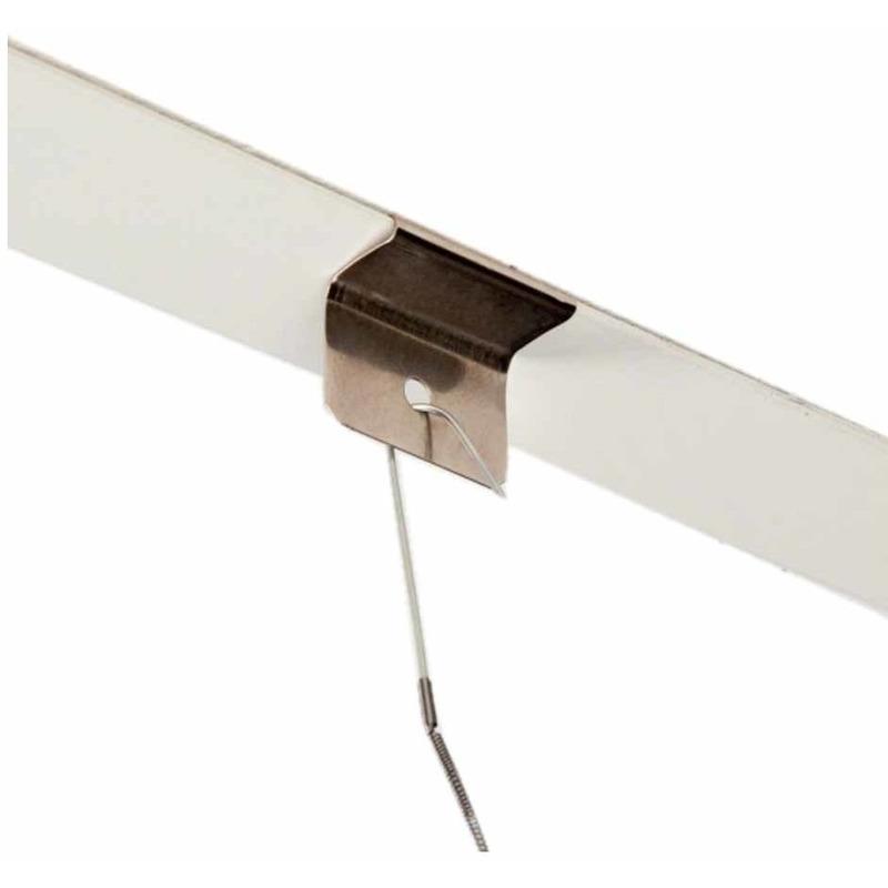 Clip de suspension suspendu au plafond