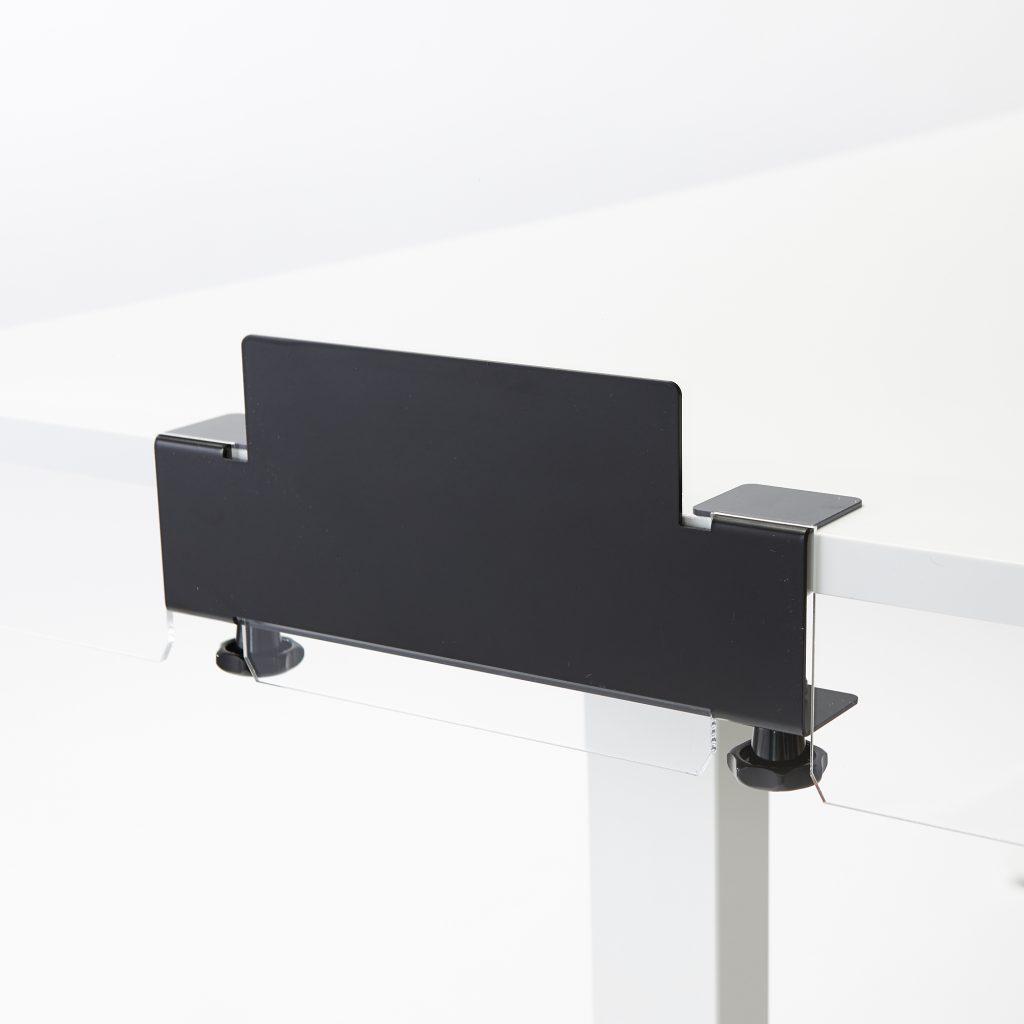 Pince pour monter ecran sur bureau ou table